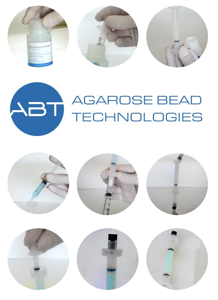 abt agarose bead technologies